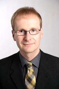 PD Dr. Thomas Regenfus