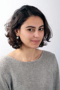 Helena Khorrami